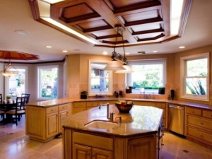 Kitchen Awning Windows
