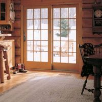 residential patio doors