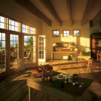 andersen hinged patio doors