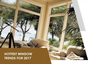 Hottest Window Trends for 2017