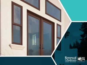 Increase Your Home's Overall Appeal With the Right Doors and Windows