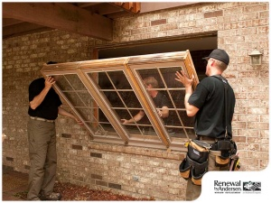 Why Should You Leave Your Window Replacement to the Pros?